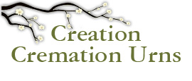 Creation Cremation Urns